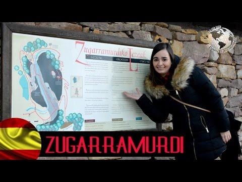 Cuevas de Zugarramurdi y museo de las brujas. Valle del Baztan. Navarra 2016