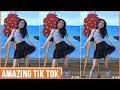 Tik Tok Nhảy ✗ Ssica / Huệ Tử - Hot Girl Chân Dài Nhảy Đẹp ✗ Những Điệu Nhảy Hot Trên Tik Tok TQ