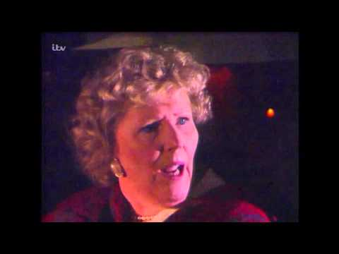 Vivian Convinces Alf To Stand For Council - Coronation Street