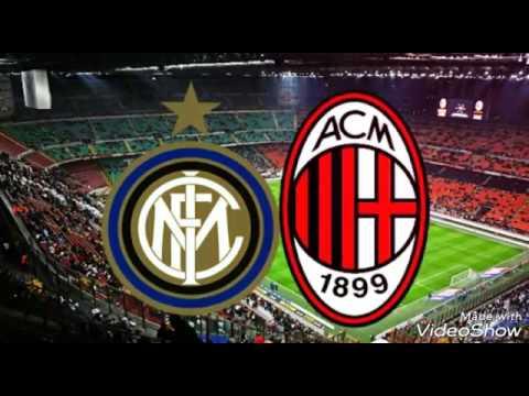 Les 3 derbys italiens (série A) (clubs de la même ville)