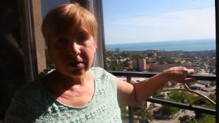 Купить квартиру в центре Сочи с видом на море(, 2016-05-18T14:44:23.000Z)