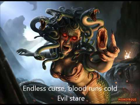 Anthrax - Medusa (Featuring Medusa) Lyrics