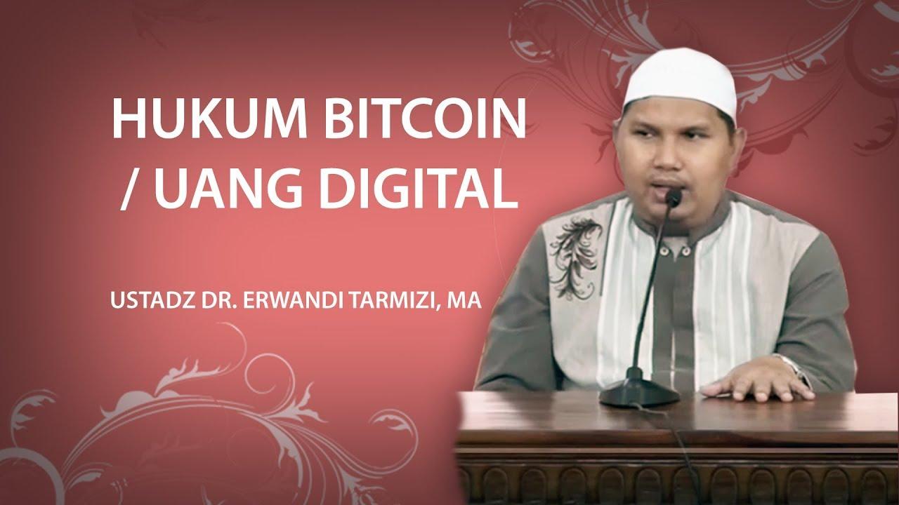 hukum trading bitcoin dalam islam