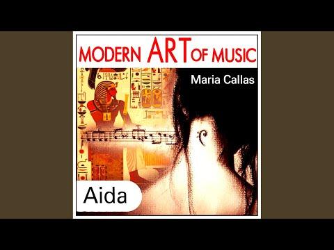 Aida : Act One: Immenso Ftha