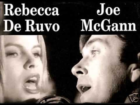 Rebecca De Ruvo & Joe McGann-Ain't No Sunshine