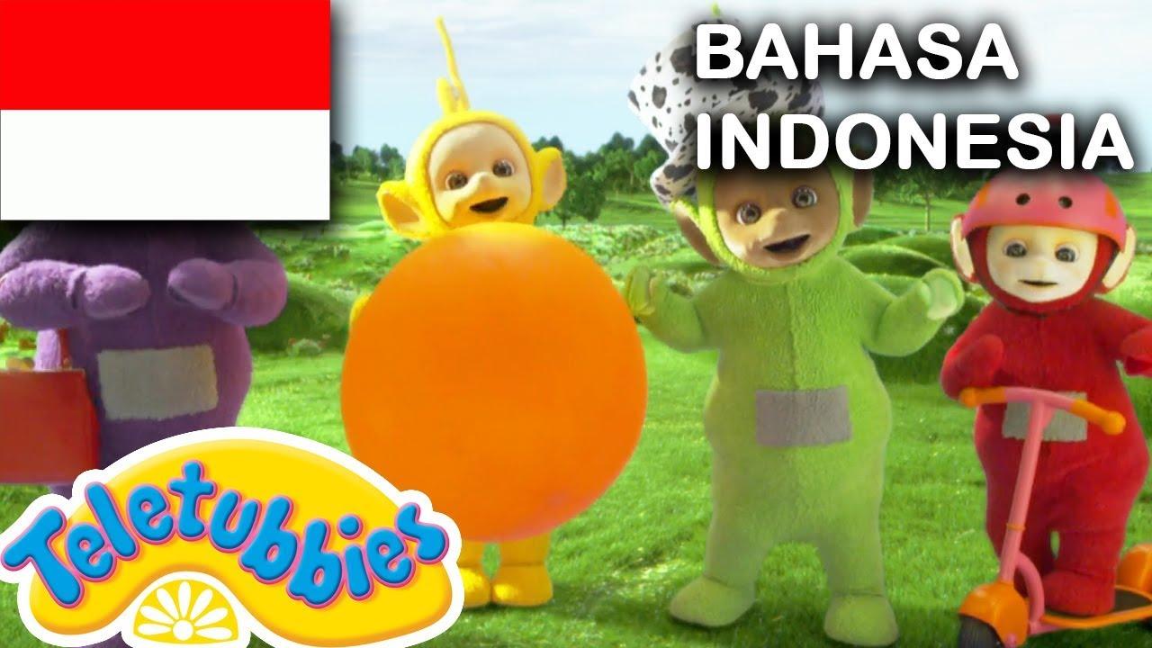 ★Teletubbies Bahasa Indonesia★ Mainan Favorit Teletubbies ★ Episode Baru HD