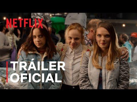 Sexify   Tráiler oficial   Netflix