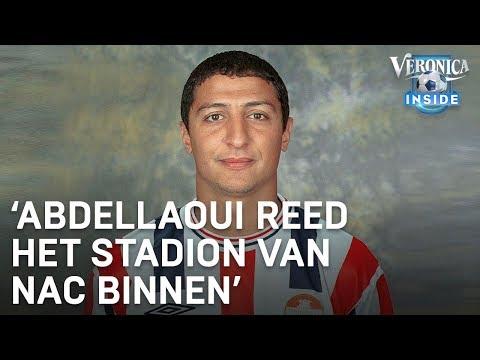 'Abdellaoui heeft de meest krankzinnige dingen uitgehaald' | VERONICA INSIDE RADIO