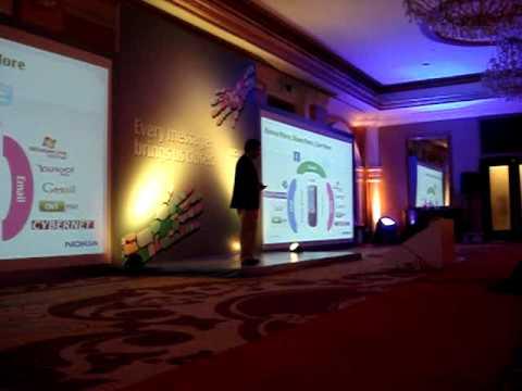 Nokia C3-00 Presentation