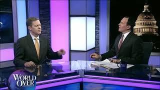 World Over - 2018-07-19 - Ambassador Sam Brownback on Religious Freedom with Raymond Arroyo