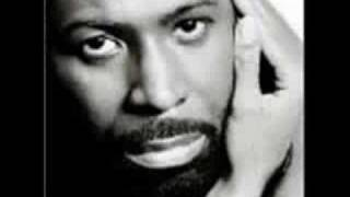 In my time - Teddy Pendergrass
