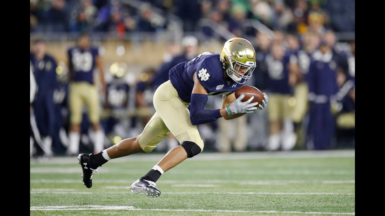 Notre Dame football: Weather report for Week 1 against Florida State
