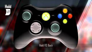 "FIFA 11 ""New Skills"" Tutorial (Xbox 360)"