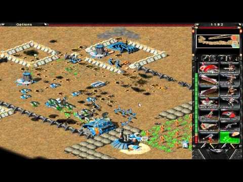 Tiberian Sun Online - Visc survival game to the bitter end