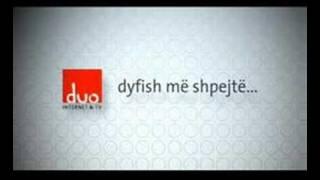 IPKO Net - Duo Internet + TV Double