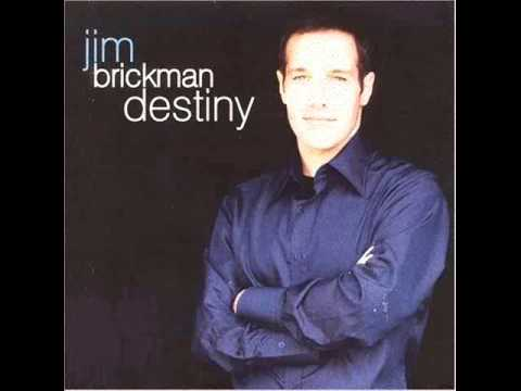 JIM BRICKMAN Feat. JORDAN HILL & BILLY PORTER - Destiny