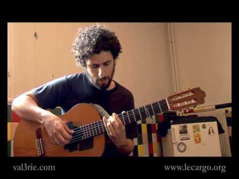 #42 José Gonzalez - The Nest (Acoustic Session)