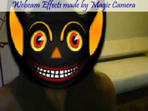 Animal Magic Camera Webcam Effects Video - YouTube