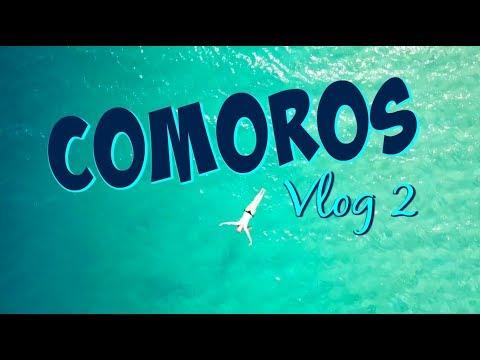 Mohéli Island Paradise (Comoros Vlog #2)