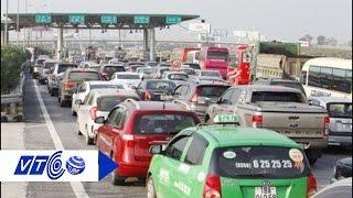 Tranh cãi xóa trạm thu phí Đại Xuyên | VTC