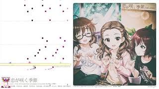 恋が咲く季節 music box(オルゴール) remix (koi ga saku kisetsu, 사랑...