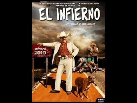 El Infierno 2010 Online Completa Español Latino En Vivo Youtube