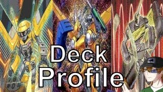 Yugioh Morphtronic Deck Profile May 2013 Power Tool Dragon Equip