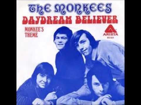 Daydream Believer [Alternate Version] - The Monkees