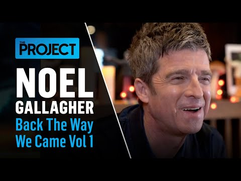 The Song Noel Gallagher Thinks Is The Best He's Ever Written | The Project White: Noel Gallagher