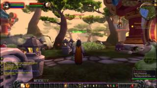 Epické WoW:Mist of Pandaria part 1 Thumbnail