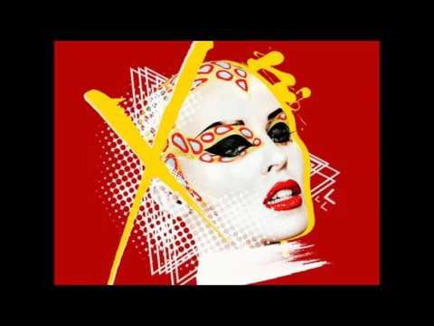 Kylie Minogue X Demos