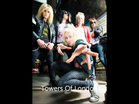 TOWERS OF LONDON - I LOSE IT