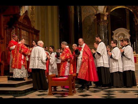 10th Anniversary of Summorum Pontificum