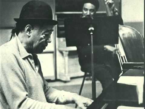 Duke Ellington & Ray Brown: Fragmented Suite For Piano And Bass