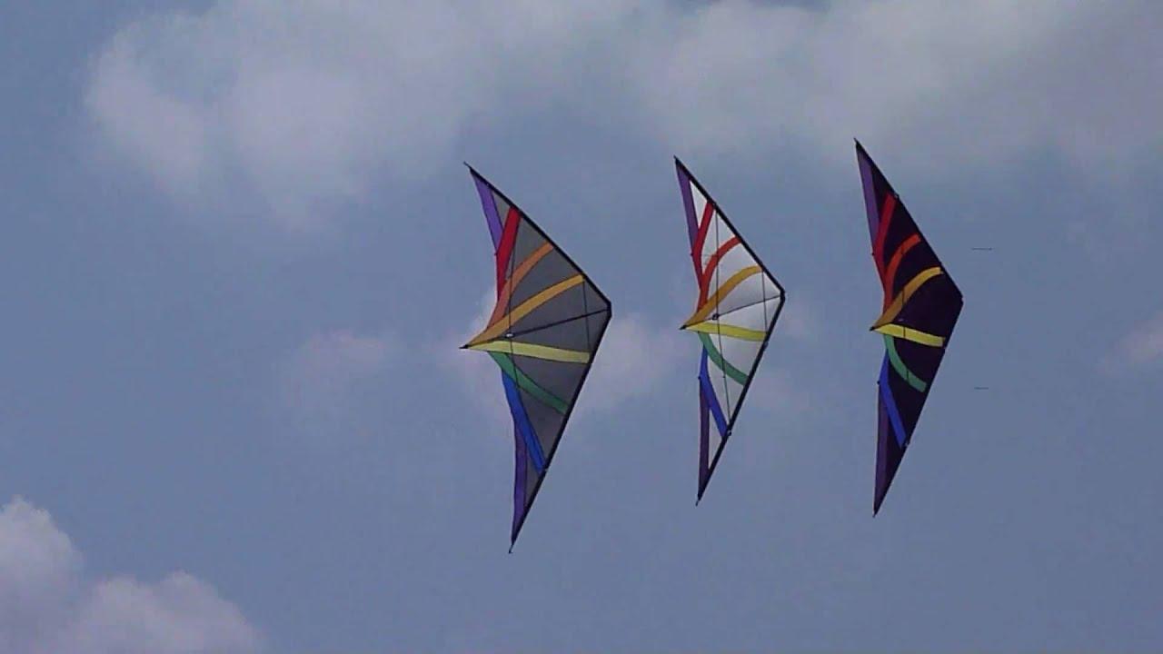 the north shore radical ncb kite club