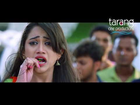 Keteta Lanka Khaile Abhaynka Hrudaya Jitibe Anu | Abhay Odia Movie | Anubhav, Elina