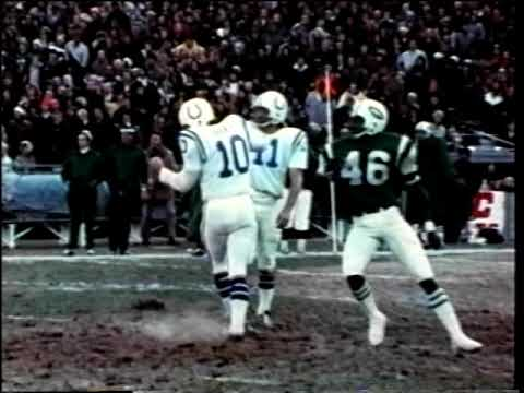 1973 Baltimore Colts