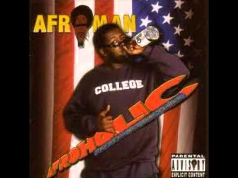 Colt 45  Afroman uncensored