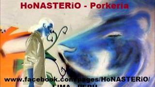 Porkeria - HoNASTERiO