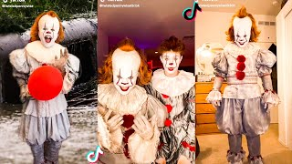 Twistedpennywise The Best Viewed Video TikTok Compilation 2021