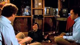 Step Brothers (5/13) Best Movie Quote - Treehouse Scene (2008)