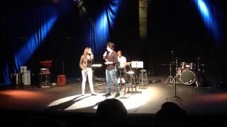 Tigresa - Carol Moretti e Emanuel