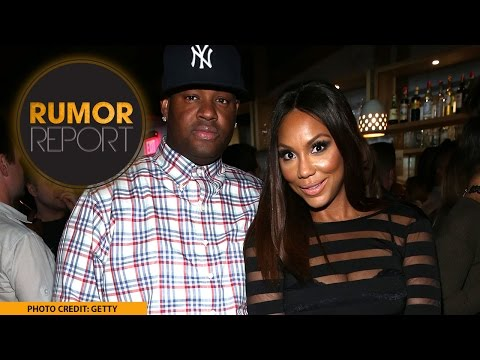 Tamar Braxton Talks 'The Real' Drama, Vincent Herbert's Love Child & More