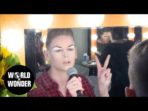 """""""Queen Impersonations"""" COUNTDOWN TO THE CROWN: RuPaul's Drag Race Season 10"""