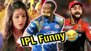 IPL Funny Roast 🔥🔥 | Mumbai Indians Vs Chennai Super Kings |The Worst Thing About IPL