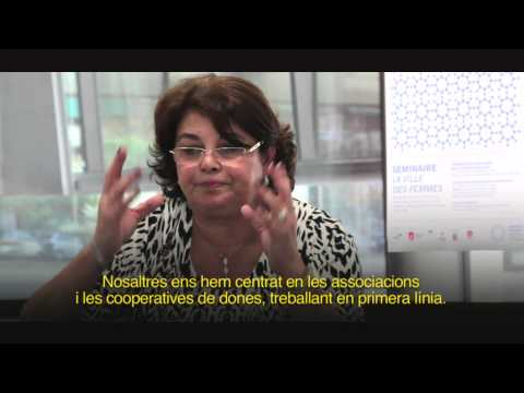 Representativitat.Mina Rochati