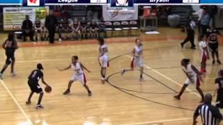 2014 GCS Girls Middle School Basketball Championship