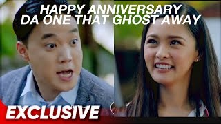 Happy anniversary, 'Da One That Ghost Away'! | Special Video