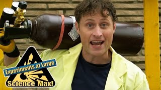 Science Max | THE ROCKET PART 2 | Season 1 | Kids Science | Science Max Full Episodes