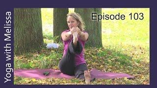 Namaste Yoga 103 Yoga of Emotions Calmness with Dr. Melissa West